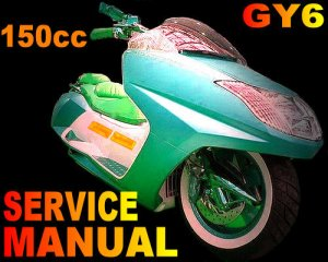 150 150cc gy6 qmb qmj chinese scooter service repair manual dayang rh jdm car parts ecrater com Fym ATV Parts Fym Agriculture