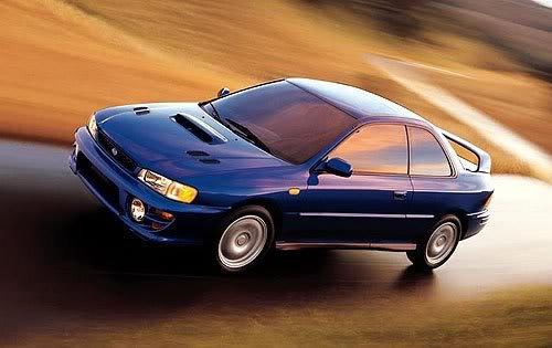 1996 Subaru Impreza Service Repair Shop Manual on CD 96 Legacy Wagon