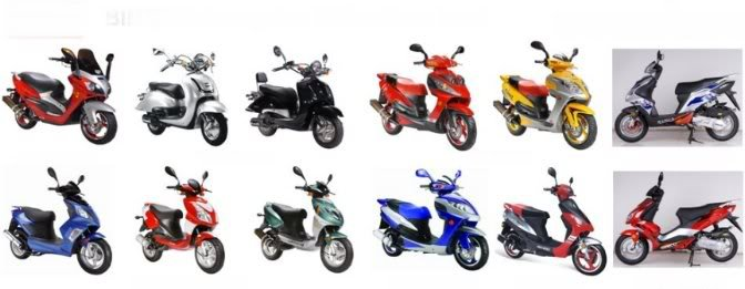 chinese scooter 50cc 150cc 250cc gy6 service manual kaisar kangchao rh jdm car parts ecrater com Gas Scooters 50Cc New 50Cc Scooter