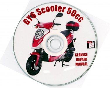 gy6 50cc scooter service repair manual rebuild fix chinese roketa rh jdm car parts ecrater com roketa 250cc scooter manual roketa scooter manual free