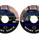 2002 Mercury Cougar Repair Service Shop Manual on C Fix Repair Rebuilt Workshop