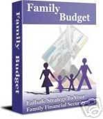 How to Setup a Family Budget