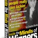 Inside The Minds of Winners eBook on  CD