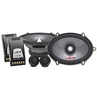 Alpine SPR-57LS 5x7 Type-R component Speakers
