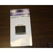 Alpine KCX-422TR Charging Adapter for Select iPods for Alpine recievers