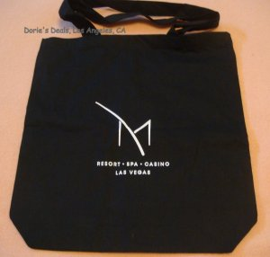 LAS VEGAS BRANDED TOTE BAG