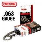 "Oregon 20"" chain, .325"" pitch, .063, 81DL 22lpx081g fits many Stihl chainsaw new"