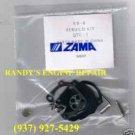 PART repair kit CARBURETOR ZAMA C1S-K3D TYPE RB-8 RB8