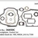 TECUMSEH GASKET KIT 36450C Toro Sears Engine Refresh Set