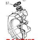 300564 McCulloch gas fuel cap Mac Cat 3516 3818 3505