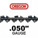 """2 PACK Oregon 20lpx072g 18"""" Husqvarna H30-72 501840672 Replacement Chain New"""