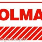 Dolmar 024-213-180 024213180 Brake Handle Hand Protection fits PS-9000 PS-9010