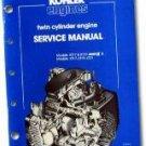 REPAIR Manual KT Series I & II  for KOHLER Engine