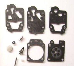 Walbro K10-WYC  Carb Carburetor Rebuild Repair Kit  Chainsaw Blower Trimmer