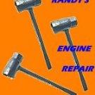 bar wrench scrench tool Mcculloch, Craftsman, Troy Bilt