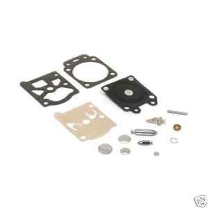 K20-WTA Walbro Carb Rebuild Repair Kit for WTA 12 & WTA 12A Carburetor Overhaul