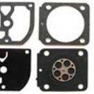 REBUILD repair kit CARBURETOR carb zama rb-99 rb99 C1Q