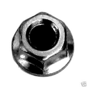 part bar nuts HUSQVARNA chainsaw 181 266 61 2100 280