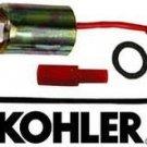 KOHLER FUEL SOLENOID CARBURETOR 12-757-09 12-757-33