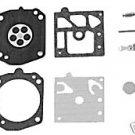 Walbro K10-HD for HD Carburetor Repair Kit Stihl 029 039 044 046 MS270 MS390 New