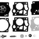 rebuild repair kit carb carburetor walbro sdc Pioneer