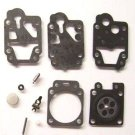 Genuine OEM Walbro K10-WYC Carburetor Kit for Hedge Clippers