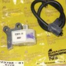 ELECTRONIC IGNITION MODULE COIL MCCULLOCH 605 610 650