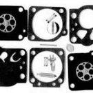 New Zama McCulloch Carb carburetor repair Kit for PM-310,320,330,510 saws