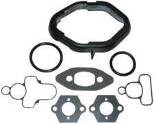 Poulan Craftsman 530071894 - Engine Rebuild Refresh Gasket Kit SAS