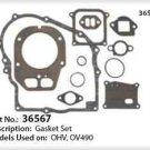 OEM New Tecumseh Sears Craftsman Engine Overhaul Gasket Kit Set # 36567