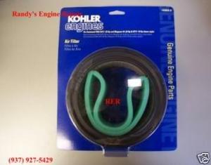 air filter Genuine Kohler Engine CV23S CV25S CV25 KT17