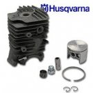 Husqvarna Piston & Cylinder Assembly (43mm) for 334T, 335XPT, 336, 338XPT, 339XP