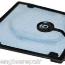 Air Filter McCulloch 605 610 650 Eager Beaver 3.4 3.7 Timber Bear Chainsaw