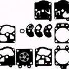 OEM New Walbro Carburetor Carb Gasket and Diaphragm Kit / D10-WAT fits WA WT