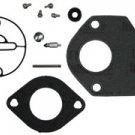Briggs & Stratton 695427 Carburetor Overhaul Kit for Nikki Carb Genuine OEM part