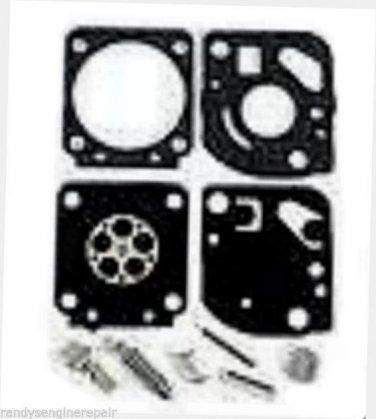 Genuine OEM New Zama Carburetor Carb Repair Rebuild Overhaul Kit # RB-71