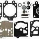 Carb Carburetor Kit for Poulan 2775 for Walbro WT83 WT610 WT657 repair rebuild