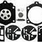 carb REBUILD repair kit carburetor Tillotson HU rk18hu