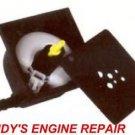 OEM Tecumseh Carburetor Carb Float Bowl Kit 730235 730235B VLV models Vector new