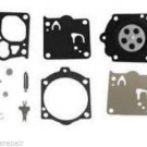 WJ CARBURETOR CARB REBUILD REPAIR KIT HOMELITE 410 DM40