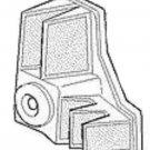 Husqvarna 503967201 Air Filter fits 338XPT 335XPT 334T Chainsaw