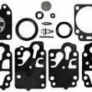 Carburetor Rebuild Repair Kit For Walbro K10-WY, K1-WY Complete Kit