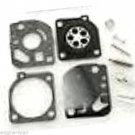 Zama Rb-121 Carb Repair Kit For Echo Srm 2015 / 2305 / 2455 / At203a