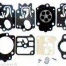 RK-36HK Tillotson Carburetor Repair Kit for Homelite 150 Chainsaw 95697