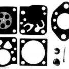 RK-14HU Tillotson HU Carburetor Repair Kit McCulloch PM 370 PM 490