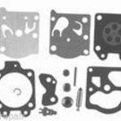 carburetor repair rebuild kit DOLMAR PS 540 100 102 109