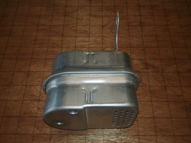 Tecumseh Muffler 35056 Snow Blower Generator Sears