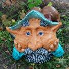 Nipper Gnome