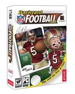 Atari Backyard Football 2004, NFL Kids