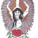 She Eagle